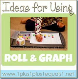 Ideas for Using Roll and Graph
