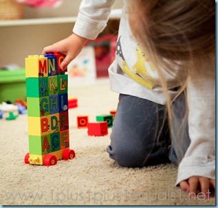Home Preschool -4543