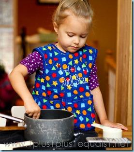 Home Preschool -5019