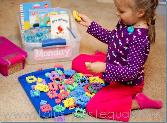Home Preschool -5053