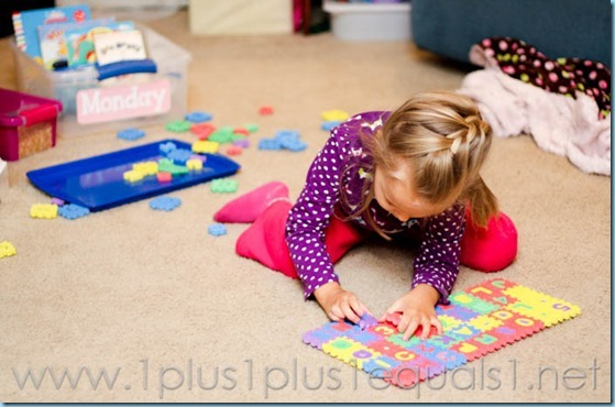 Home Preschool -5059