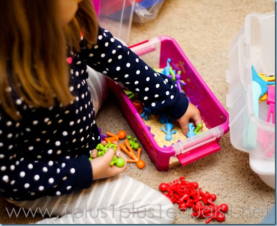 Home Preschool -5129