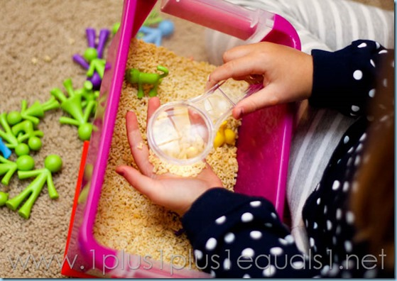 Home Preschool -5132