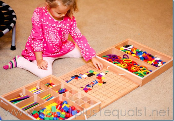 Home Preschool -5274