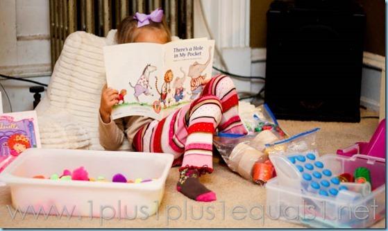 Home Preschool -5333