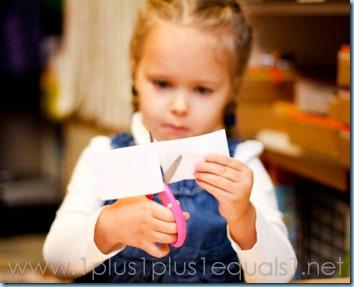 Home Preschool Letter W -5359