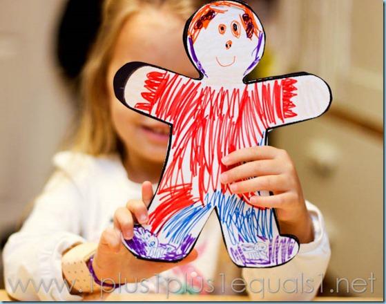 Home Preschool Letter X -5670