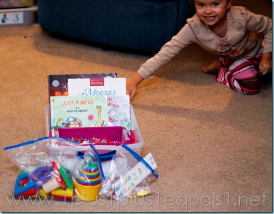 Home Preschool -5841
