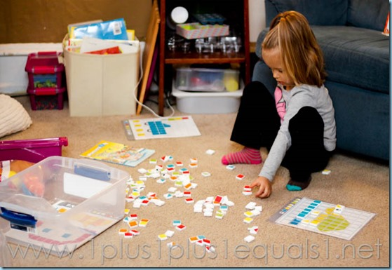 Home Preschool -6718