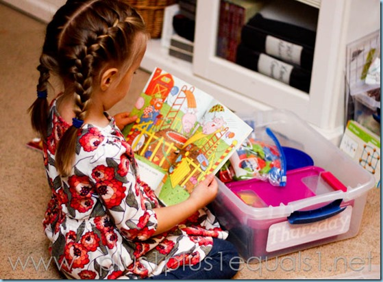 Home Preschool -6730