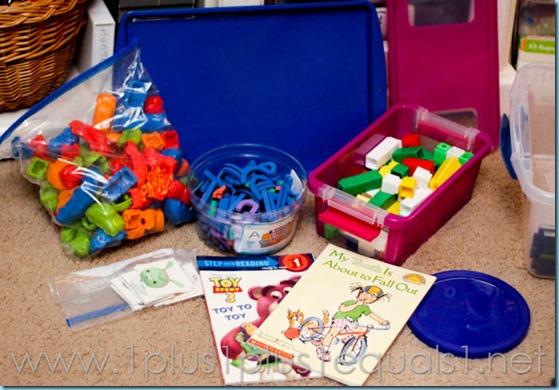 Home Preschool -6735