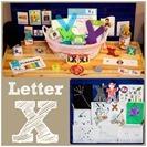 Home-Preschool-Letter-X