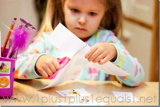 Home Preschool Letter Y -6208