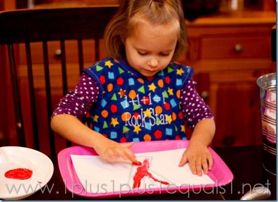 Home Preschool Letter Y -6363