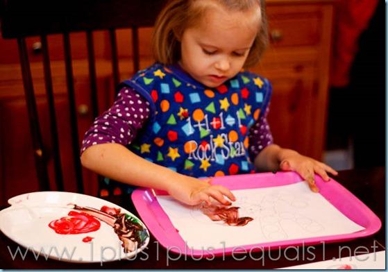 Home Preschool Letter Y -6367