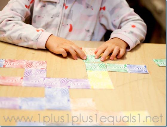 Home Preschool Letter Z -6398
