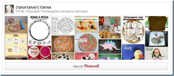 Hi Pizza Man Pinterest Board