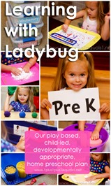 Learning with Ladybug Preschool