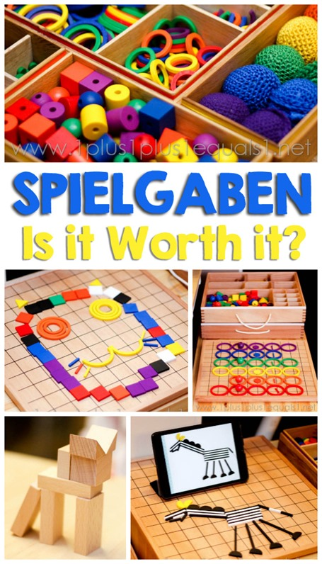 Spielgaben ~ Is it Worth it