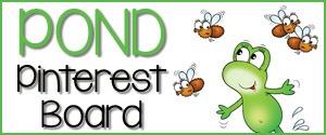 Pond Pinterest Board