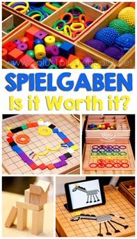 Spielgaben ~ Is it Worth it