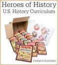 YWAM Heroes of History U.S. History Curriculum[12]