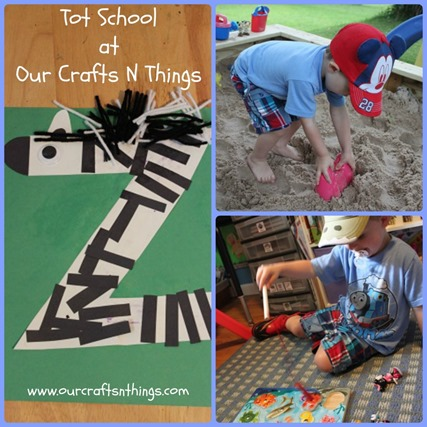 Our Crafts-n-Things
