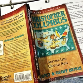 Christopher Columbus -0755