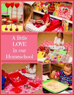 Love Homeschool