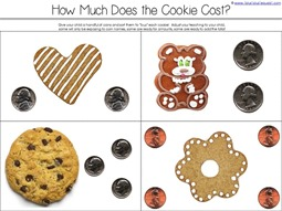 Cookie Coins