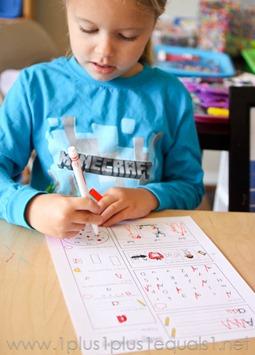 Kindergarten -4186