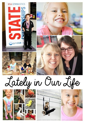 Lately in our Life March 2015 2