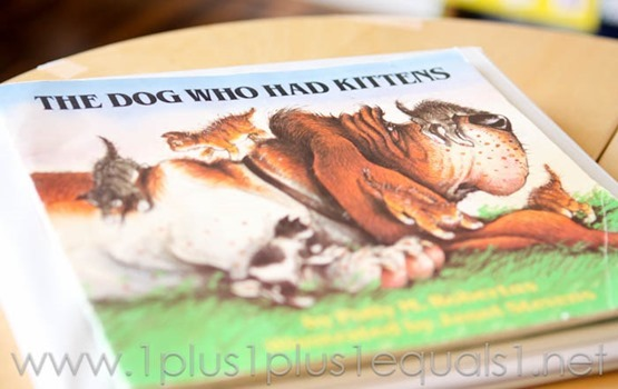 The Dog Who Had Kittens -4863