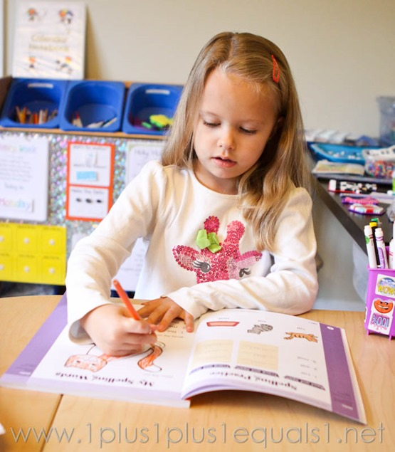 Kindergarten -5332