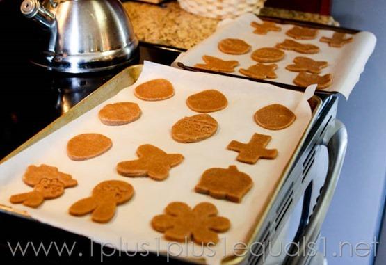 Mr Cookie Baker -6400