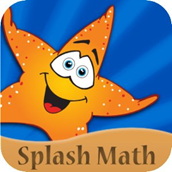 Splash Math 1st Grade