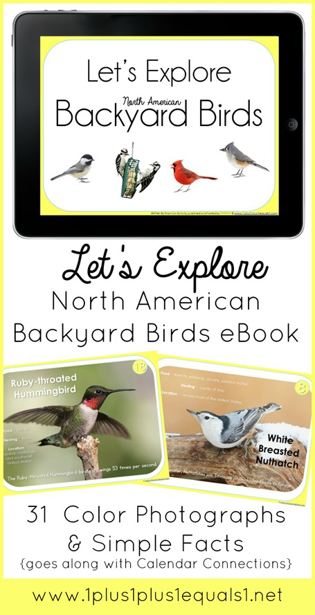 Ebooks archives 1111 backyard birds ebook fandeluxe Gallery