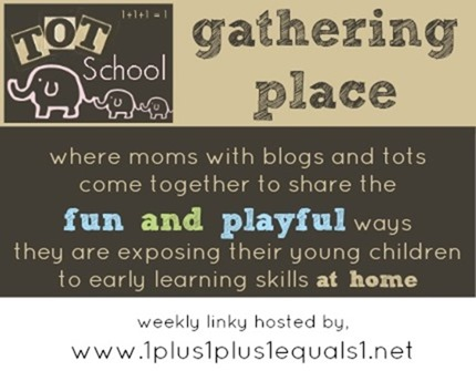 Tot School Gathering Place