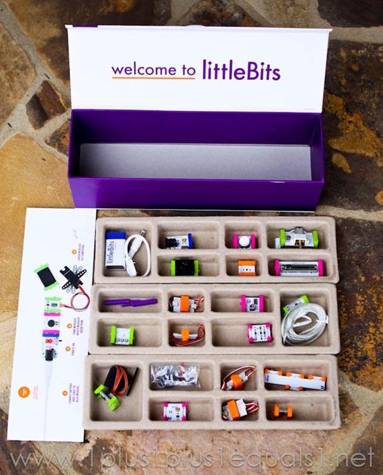 littleBits -6100