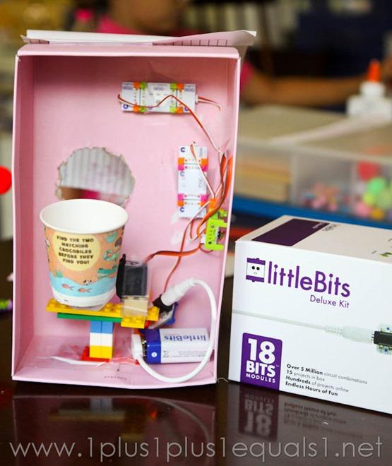 littleBits -7780