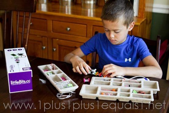 littleBits -7794