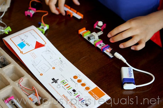 littleBits -7799