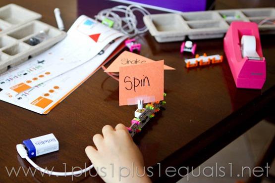 littleBits -7801