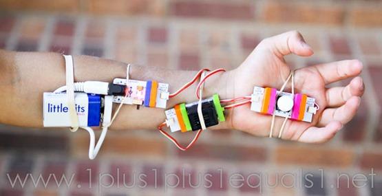 littleBits -7813