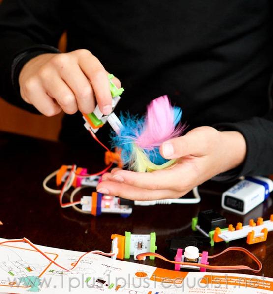 littleBits -7825