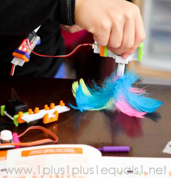 littleBits -7829