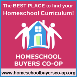 Homeschool Buyers CoOp