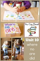 You Can Read Sight Words Unit 10[1]