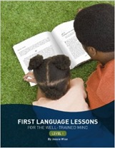 First Language Lessons