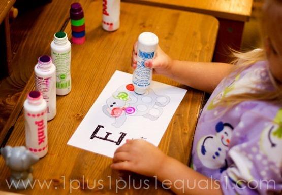 Home Preschool Letter Ee -1175[4]